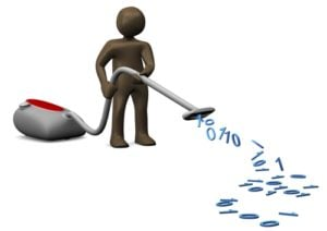 Cleaning B2B CRM Data is necessary
