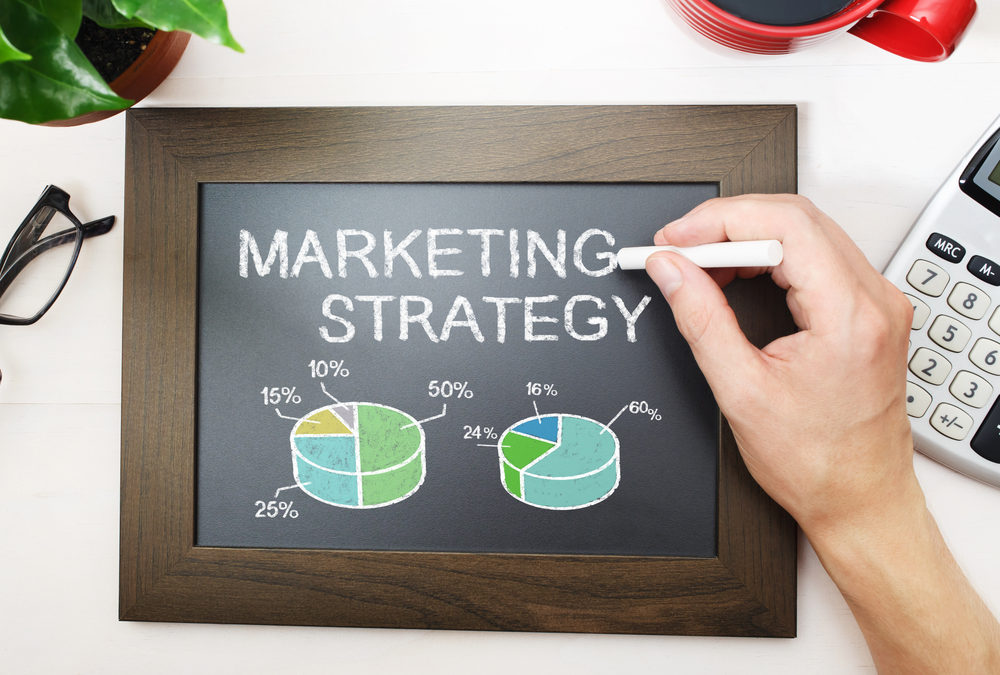 Three of the most powerful B2B Marketing strategies to follow in 2018