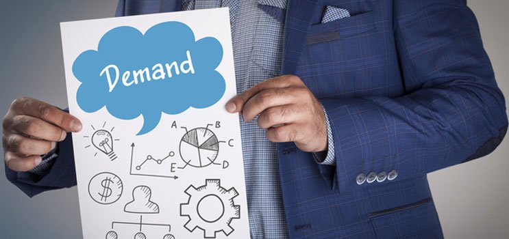 Demand Generation: The best way to score B2B leads