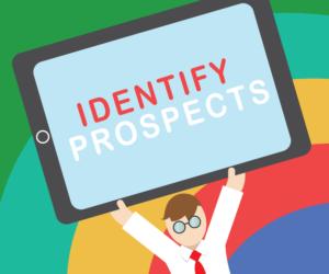 identifying buyers
