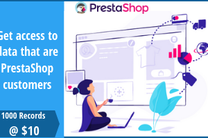 Prestashop User List