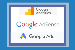 Google analytics competitors