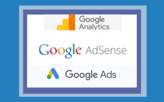 Google analytics competitors