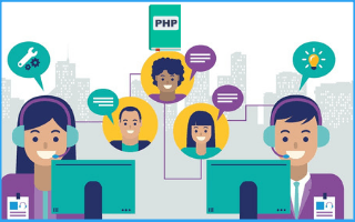 php users data