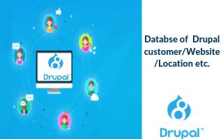 drupal users