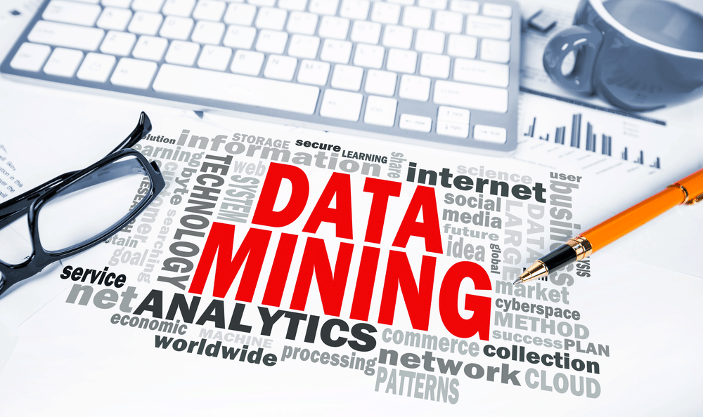 data mining sales process