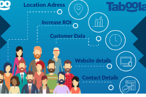 taboola customers
