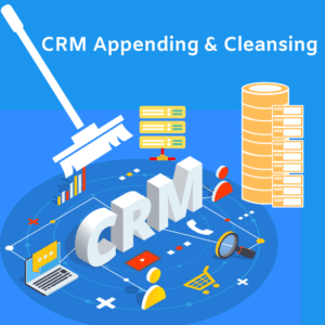 crm cleansing
