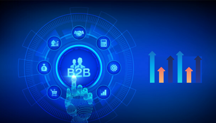 drift in b2b sales