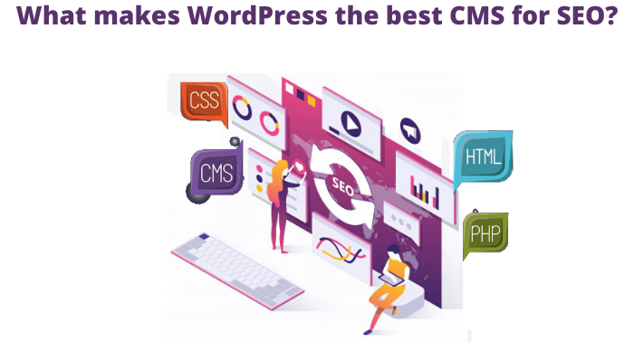 What makes WordPress the best CMS for SEO?