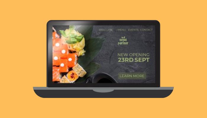 perfect website design