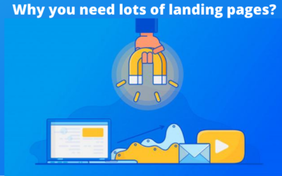 The tried-and-trusted ways to make a click-worthy and lead generating landing page