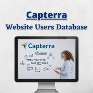 Capterra Website Users