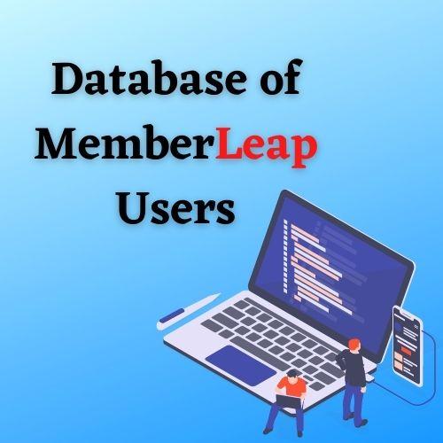 Database of Memberleap Users Worldwide