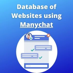 Manychat customers
