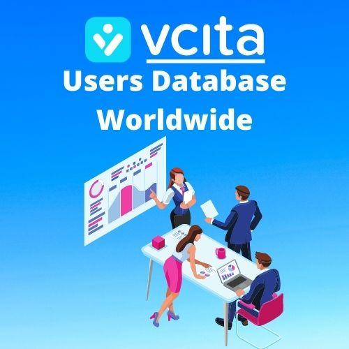 vCita Users