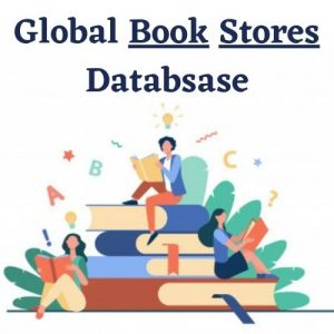 Book stores email list