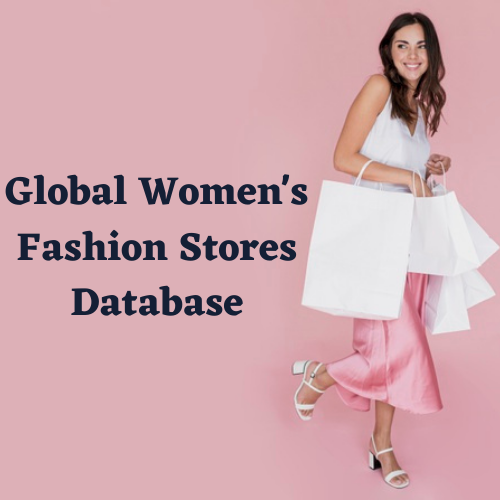 Women's Fashion Stores users list