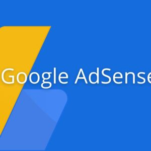 Google AdSense Website Consumer Data
