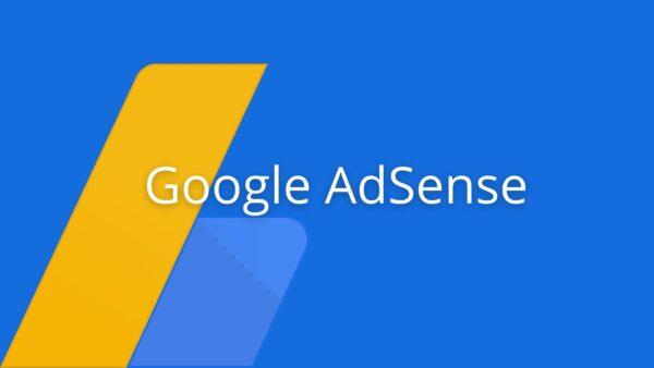 Google AdSense Website Consumer Data