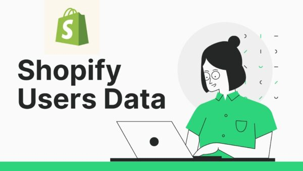 Shopify Customer List