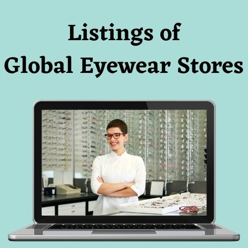 Eyewear StoresEmail list