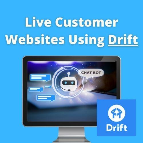 drift website