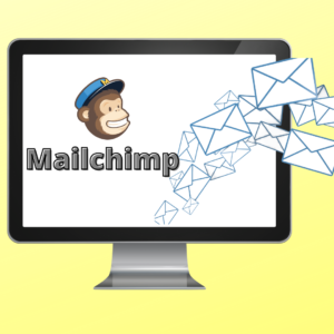 MailChimp Users List