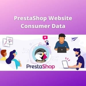 PrestaShop Website Users