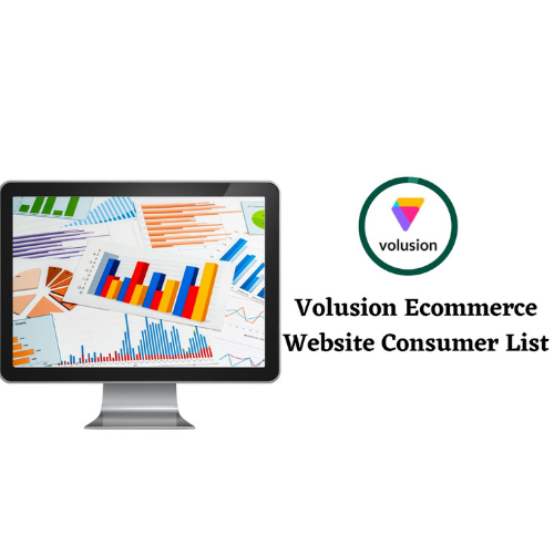 Volusion Ecommerce Website consumer