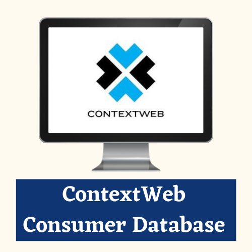 ContextWeb users list