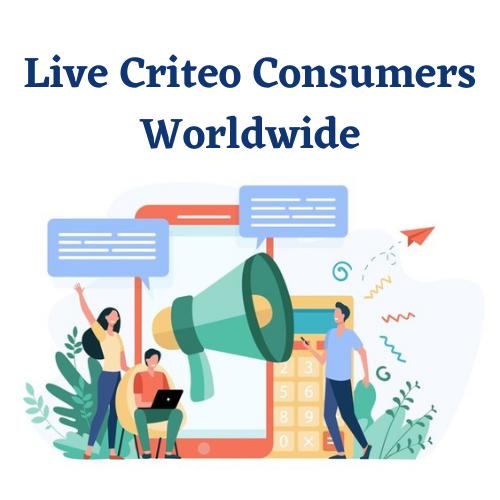 Criteo Customers Worldwide