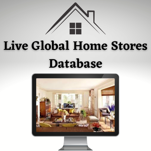 Live Global Home Stores Database