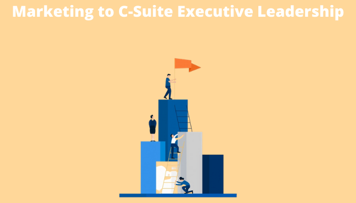 Marketing to C-Suite Executive Leadership