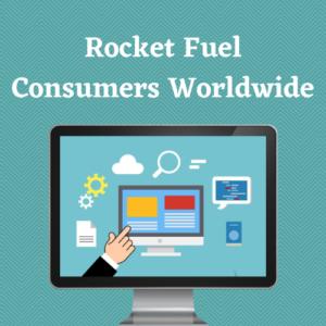 Rocket Fuel Consumers/ user list