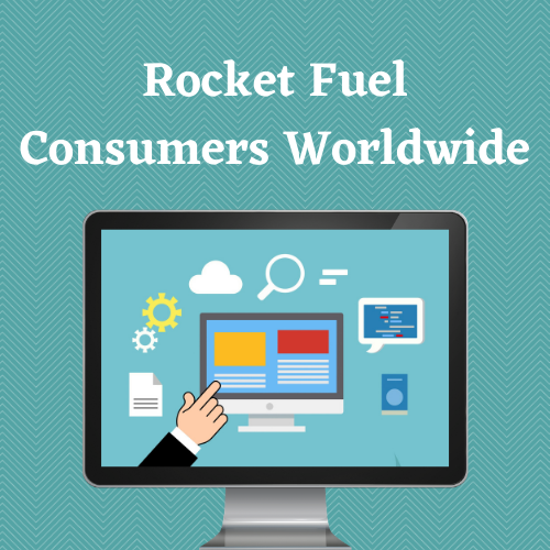 Rocket Fuel Consumers/ user list