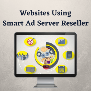 Websites using Smart Ad Server Reseller