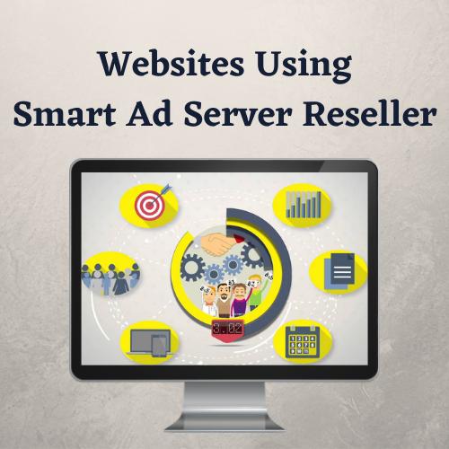 Websites using Smart Ad Server Reseller
